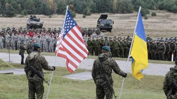 МИД Украины намерен попросить уСША инструкций повступлению вНАТО