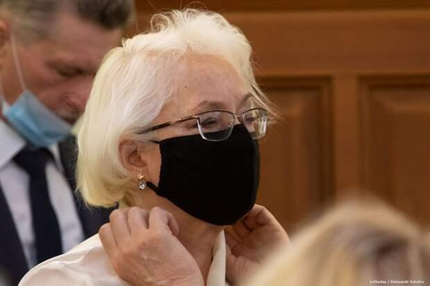 В мэрии Томска сменился начальник департамента образования
