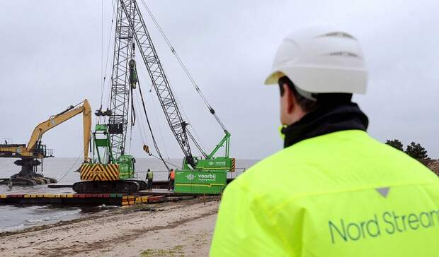 Требование экологов отменить разрешение настроительство «Северного потока-2» отклонено