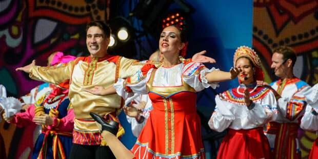 Фестивальную площадку планируют открыть в сквере по Олонецкому проезду