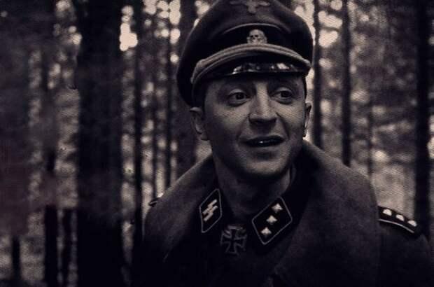 Корчинский объяснил, почему еврей Зеленский стал заодно с нацистами