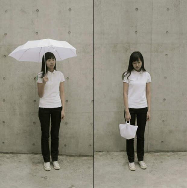 Зонтик трансформер.