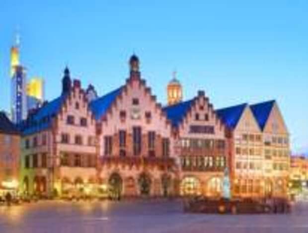 Франкфурт ждет не дождется гостей