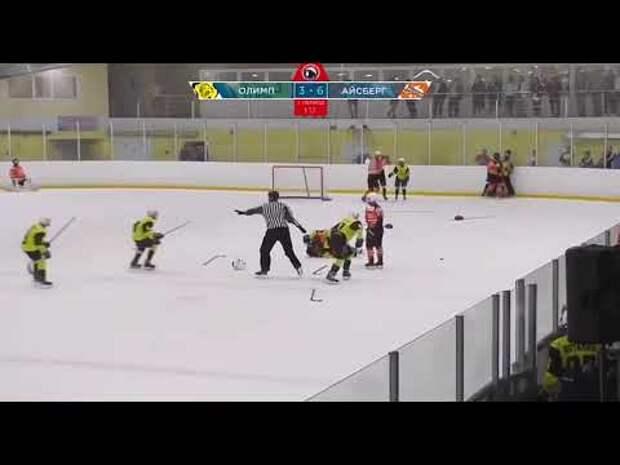 Массовая драка произошла на матче детских команд в Саратове