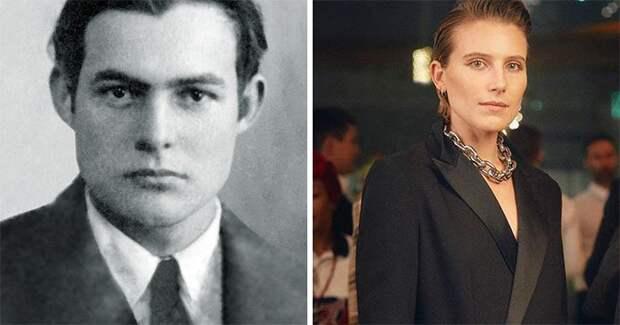Дети и внуки знаменитостей, которые не менее известны своих популярных родственников