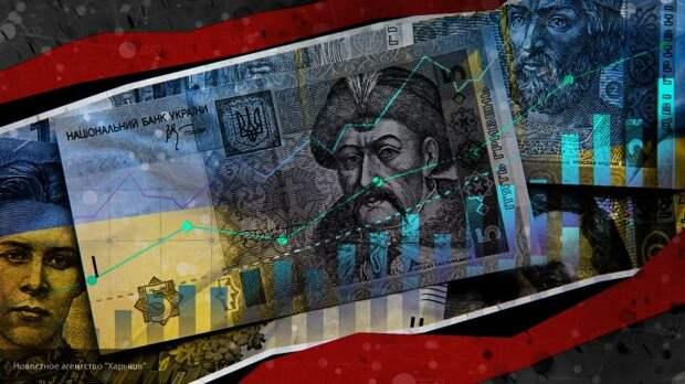 Гончаров спрогнозировал социальный кризис на Украине из-за банкротств предприятий