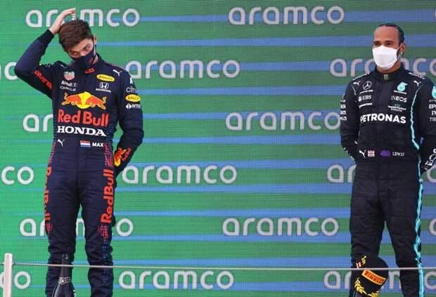 Макс Ферстаппен не уверен, что выиграл бы гонку с двумя пит-стопами
