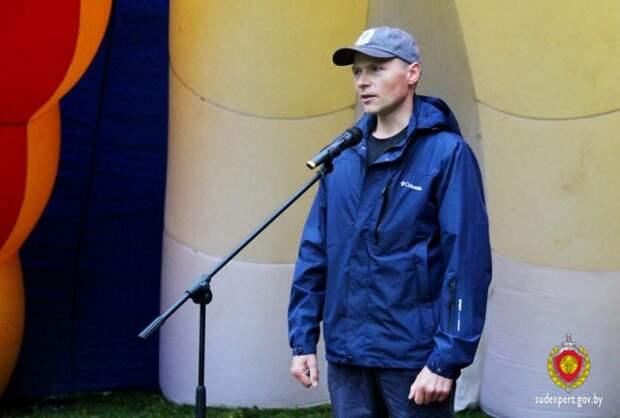 Спортивный праздник ´В единстве наша сила´ провели в управлении ГКСЭ по Могилевской области.