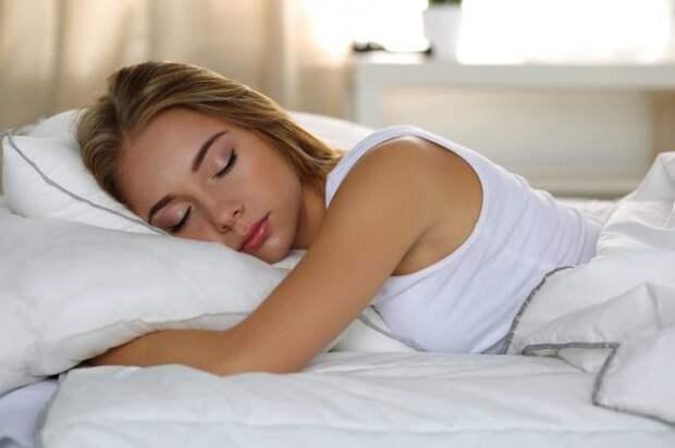 Сон - не лучший вариант после еды