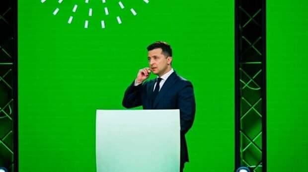 Зеленскому дали совет перед переговорами с Байденом