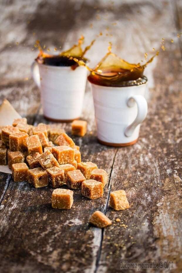 17 вредных свойств сахара, разрушающих здоровье человека