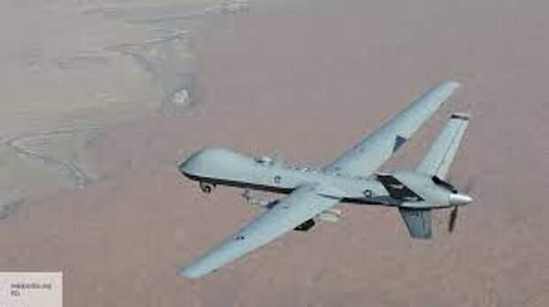 США разместят вЯпонии высотные дроны для слежки зафлотом КНР изстратосферы