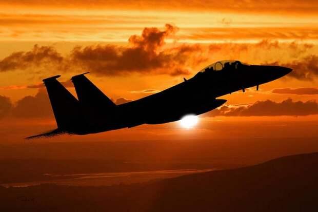 Отказ ВВС США от секретного проекта «Monty» в пользу 144 F-15EX «Eagle II» предоставил козырь ВКС России
