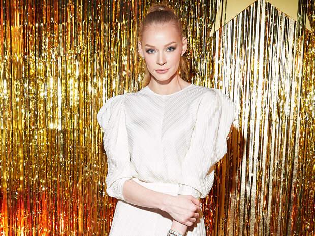 Светлану Ходченкову признали лучшей актрисой десятилетия