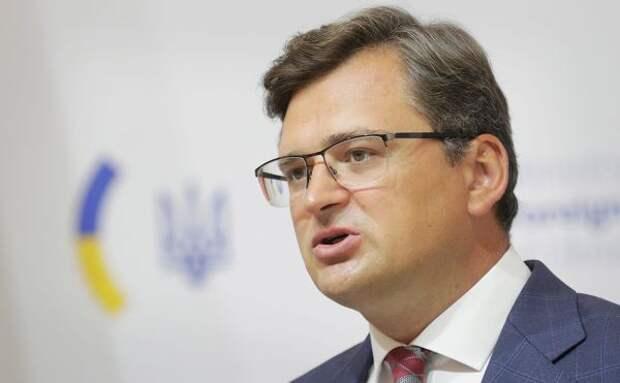 Глава МИД Украины оценил вероятность войны сРоссией