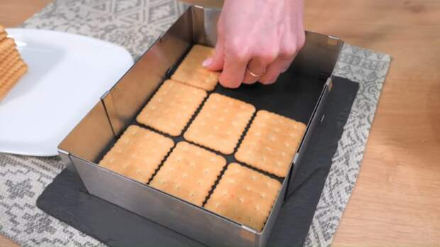 Божественное пирожное как пломбир из детства — целый килограмм счастья