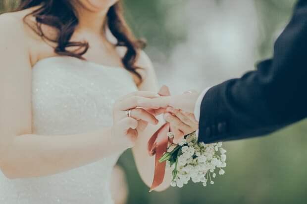 В центре «Мои документы» на Бажова можно будет заключить брак