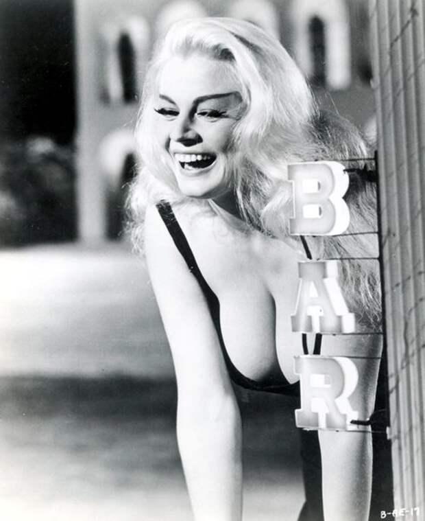 На съёмках «Боккачо-70», 1962 год (The Red List / Boccacio 70)