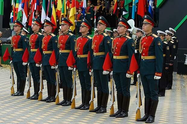 В российской армии искоренят дедовщину