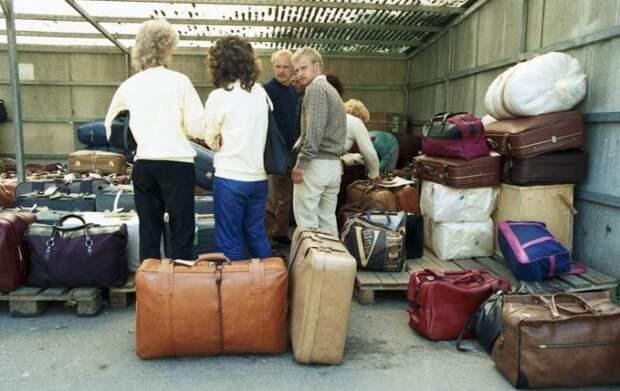 В Россию захотели вернуться около 500 тыс. переехавших в Германию российских немцев