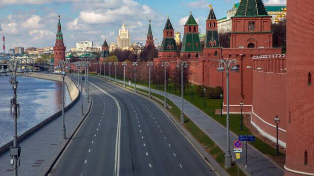 В Москве вводят новые ограничения из-за коронавируса