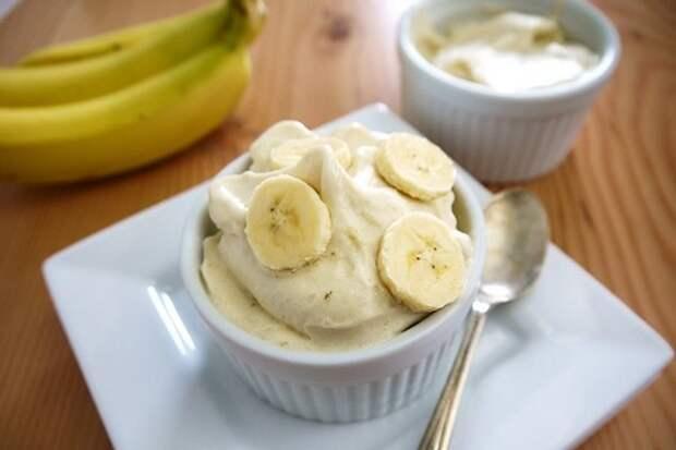 Рецепты, благодаря которым можно питаться одним мороженым— назавтрак, обед иужин