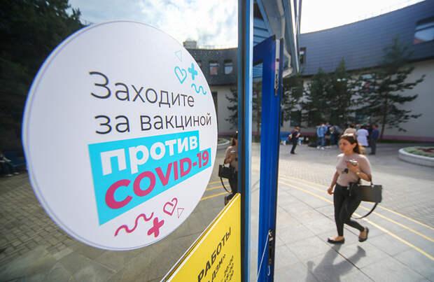 Привиться от ковида ради возможности путешествовать за границу готов только каждый пятый житель России