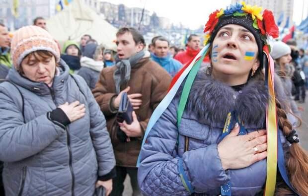 Наскакались: украинцы впали в горький пессимизм