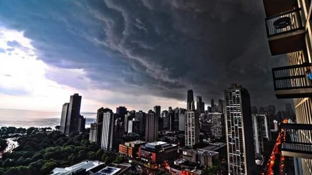 Паника в США: Америке грозит полное уничтожение, катастрофа возможна в любой момент
