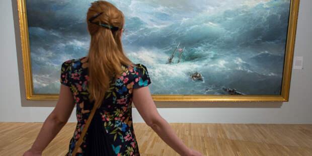 В Москве впервые пройдет выставка-продажа Sotheby's