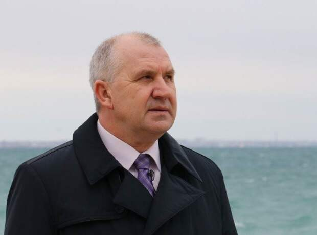 Мэр Феодосии Бовтуненко ушёл в отставку