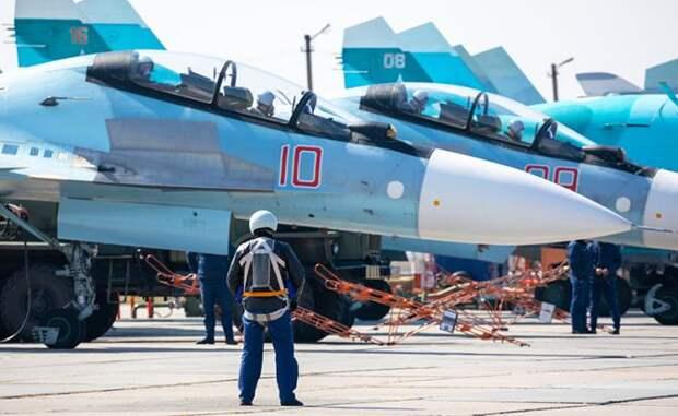 «Бацьку» Путин все же сломал: Белорусский аэродром Лида ждет российские Су-30СМ