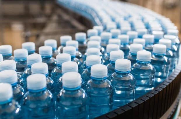Что нужно знать о пластиковых бутылках, которые мы покупаем в магазине