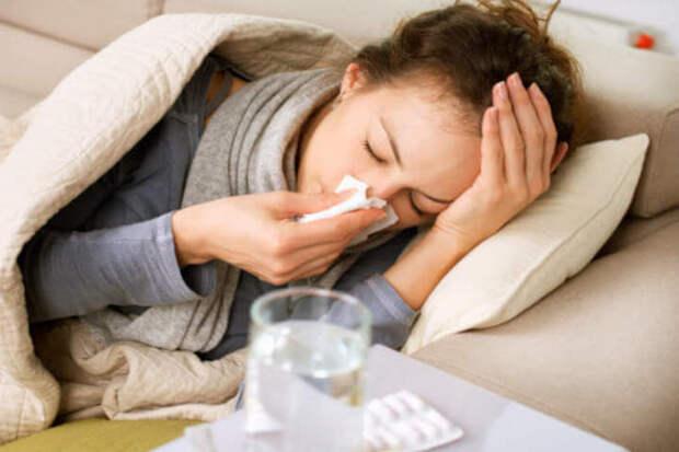 Как вирусы простуды могут помочь защититься от COVID-19
