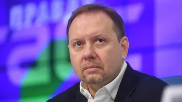"""Профессор ВШЭ Матвейчев считает целью """"Новой газеты"""" дестабилизацию России"""