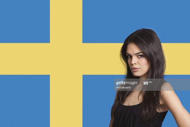 О шведской подножке России