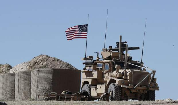 Уйти нельзя остаться: ложная дилемма сирийской политики США?