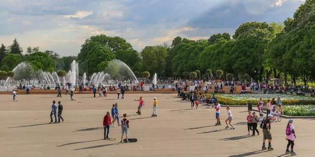 ЮВАО отметит День города в рамках фестиваля «Москва музейная»