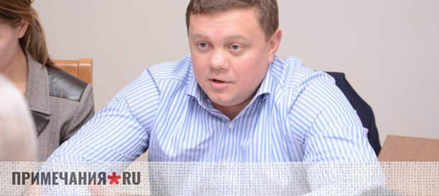 Силовики задержали Евгения Кабанова