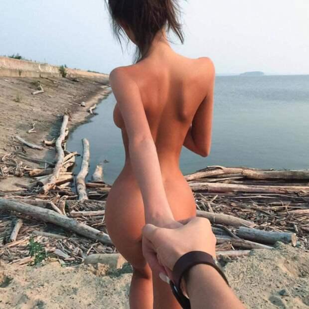 Иди за мной: правильная версия & русская версия