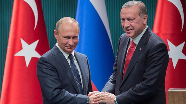 Будет ли война между Россией и Турцией? 9 фактов о конфликте в Сирии