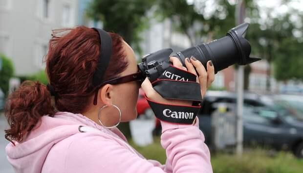 Фотокросс «В объективе» стартует в Екатерининском сквере в Подольске 19 мая