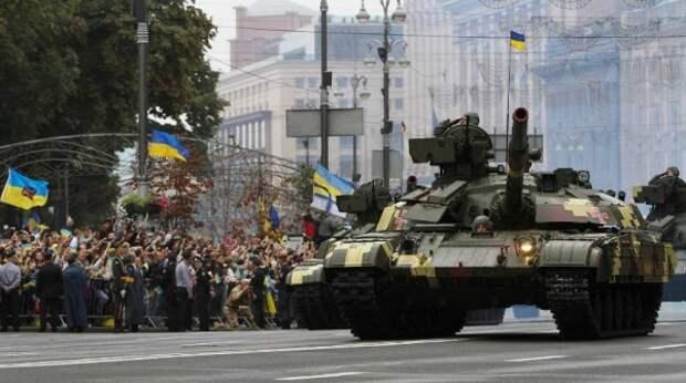 Киев лишится поддержки Запада в случае агрессии в Донбассе – WP