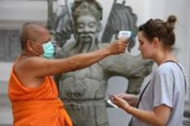 Стала известна дата открытия Таиланда для туристов