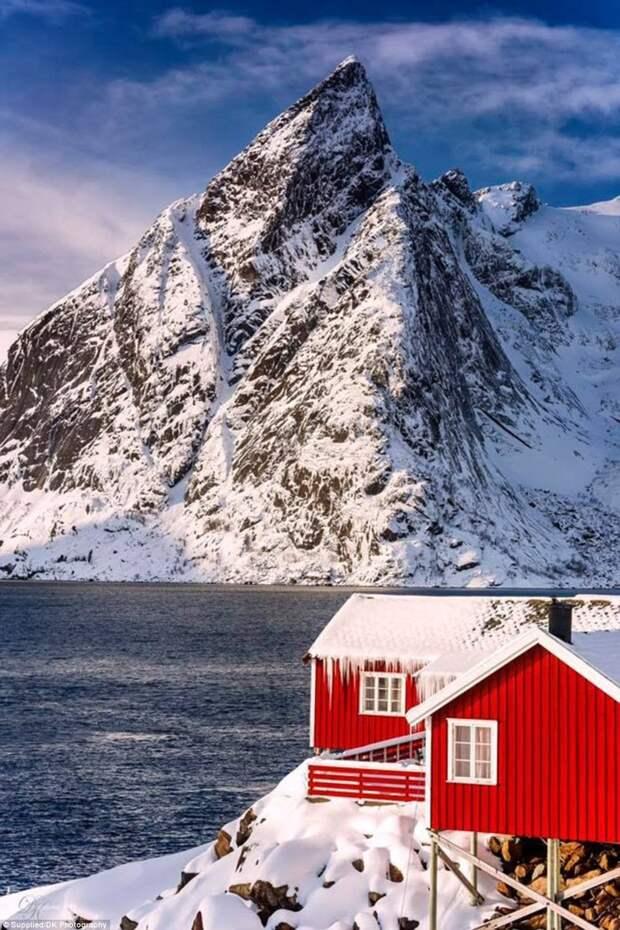 Дейл накопил денег на новое кольцо и отправился с Карли в двухмесячную рабочую поездку в Исландию, Норвегию и Финляндию пара, предложение, северное сияние