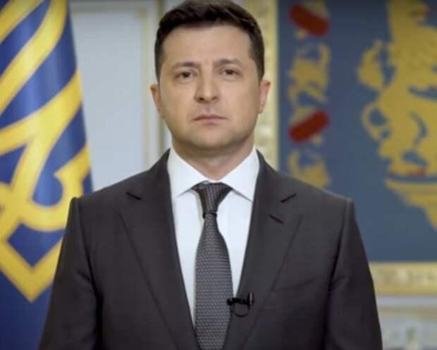 Зеленский сообщил о начале переговоров по организации встречи с Путиным