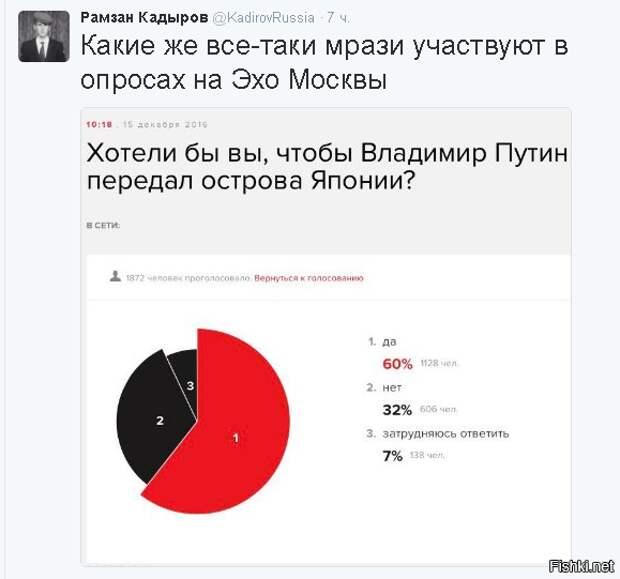 """Путин уходи!"" - а кто ""приходи""?"