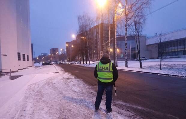 ДНД «Дорожный патруль» в Ижевске получит более 400 тыс рублей за победу в конкурсе