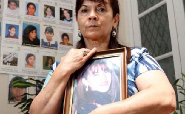 За 14 лет она освободила из борделей почти 10000 девушек, но свою дочь так и не нашла… дочь, жизнь, истории