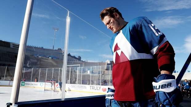 В США фанаты смеялись над русским хоккеистом и считали его неудачником. Теперь Ничушкин получит $5 млн за 2 сезона